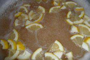 Компот из черники на зиму с добавлением брусники – оригинальный рецепт фото