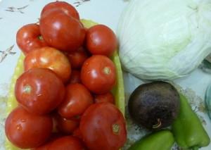 Салат из свеклы консервированный – получаем вкусное блюдо