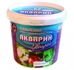 Фото комплексного удобрения для овощей, mir-gazonov.ru