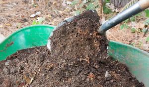 Фото компоста для подкормки овощей, rmnt.ru