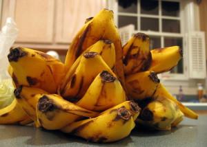 Фото шкурок бананов, dom-sad-og.ru