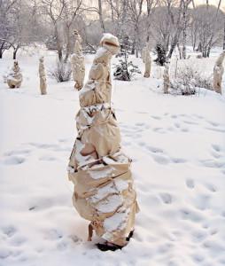 Фото укрытия деревьев и кустарников на зиму, viloria.ru