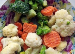 Фото заморозки овощей, irecommend.ru