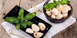 Заготовка чеснока на зиму – рецепты и полезные советы