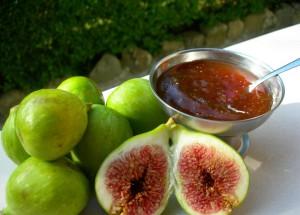 Варенье из инжира – как приготовить замечательный десерт с орехами?
