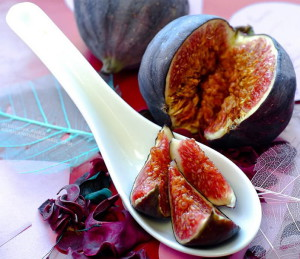 Инжир – библейская смоква, винная ягода