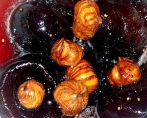 Инжир – библейская смоква, винная ягода фото