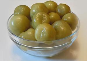 Засол зеленых овощей – приготовление помидор на зиму