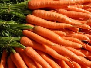 Морковка для здоровья – что содержит корнеплод?