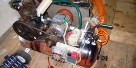 Ремонт герметичных компрессоров