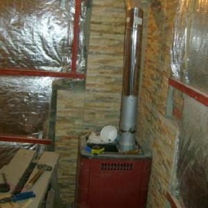 Теплоизоляция – препятствуем утечке тепла