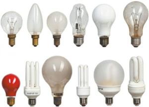 Фото видов ламп для электрических фонарей, energolux.ru