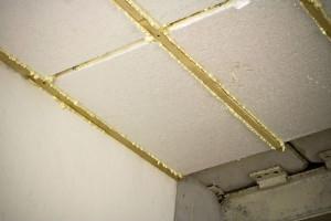 Фото утепления крыши гаража изнутри, ultra-term.ru