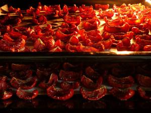 Фото сушки помидоров в духовке, spiceryshop.com.ua
