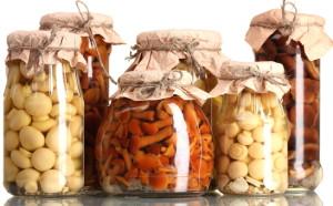 Особенности маринования и подготовки грибов фото