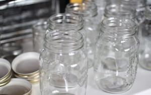 Фото стерилизации банок с крышками, fb.ru
