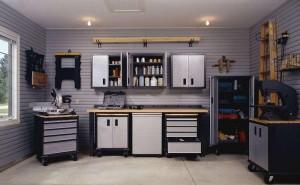 Фото планирования внутреннего пространства гаража, avto-flot.ru