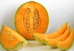 Фото сладкого плода дыни, docogo.livejournal.com