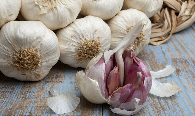 Что нужно знать о чесноке, прежде чем готовить его к хранению