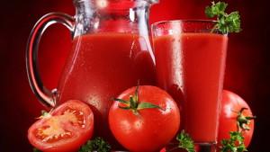 Фото томатного сока, hwalls.com