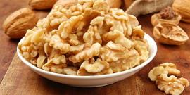 Как сушить грецкие орехи