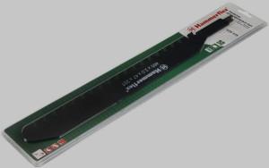 Полотна для сабельных электропил – увеличиваем функциональность фото