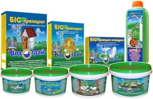 Фото биопрепаратов для образования гумуса, vk.com