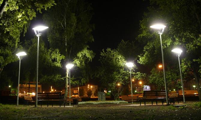 Основные преимущества светодиодных фонарей и ламп