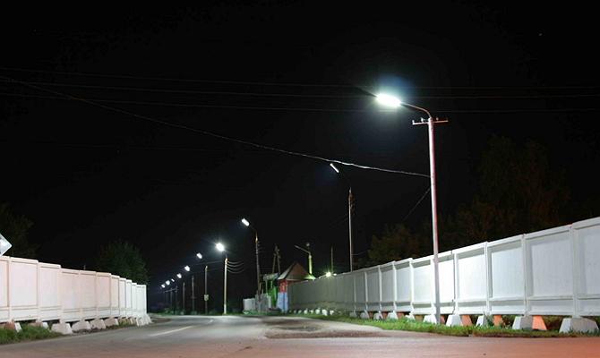 Основные преимущества светодиодных фонарей и ламп фото