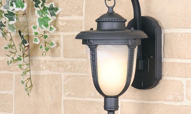 Фонари и лампы для уличного освещения фото