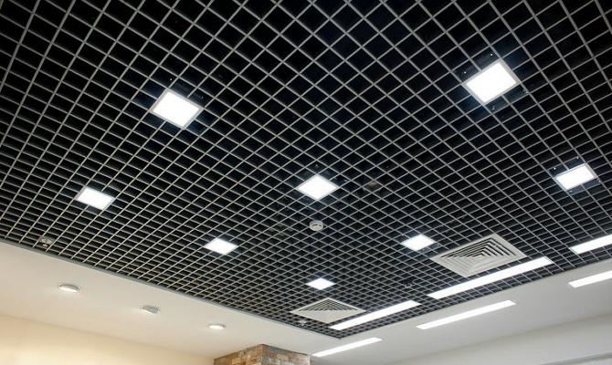 Уличные светодиодные светильники для потолка