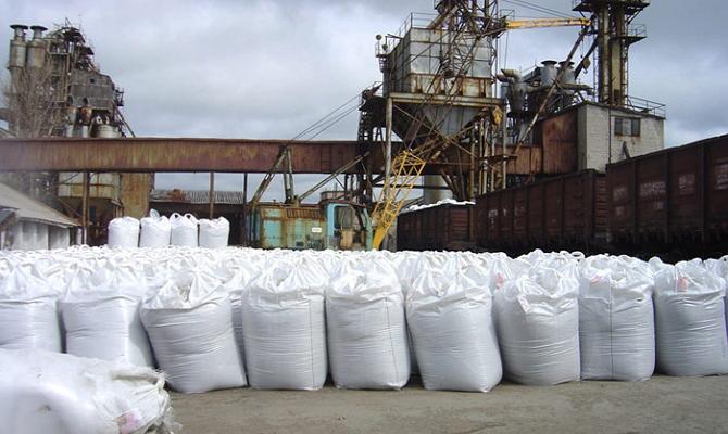 Производство гуминовых удобрений