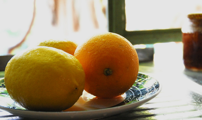 Рецепты для любителей компота и соков фото