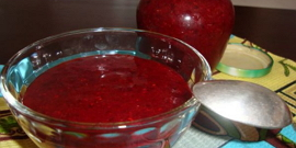 Клюква с сахаром на зиму – сохраним все полезные свойства ягоды