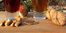 Скорлупа грецкого ореха – чем полезна?