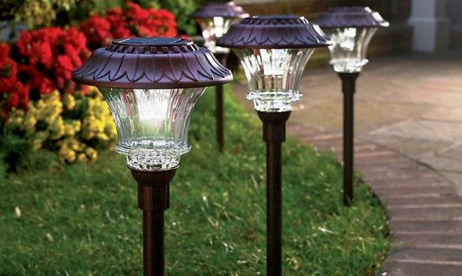 Виды и функциональность освещения с лампами ДРЛ