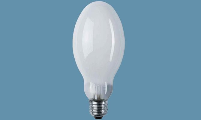 Плюсы и минусы уличного освещения с лампами ДРЛ