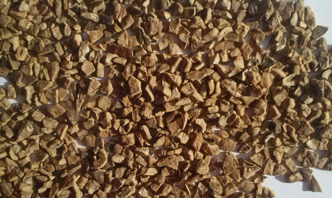 Самый простой рецепт настойки из скорлупы грецкого ореха фото