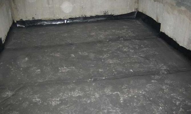 Квартира на первом этаже – делаем погреб под балконом фото