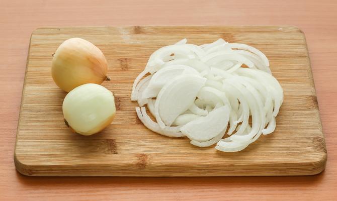 Немного теории о консервировании и хранении лука