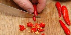 Как приготовить перец чили маринованный на зиму?