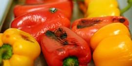 Рецепты перца, фаршированного овощами на зиму