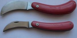 Садовый нож – специализированный инструмент для деликатного вида работ