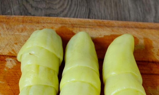Заморозка перца – минимум работы, максимум витаминов и аромата фото