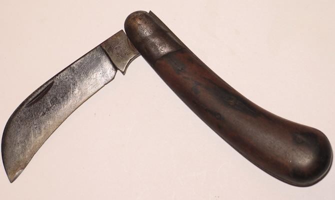Знакомимся с садовыми ножами поближе – конструктивные особенности