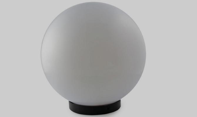 Плафон сферического фонаря