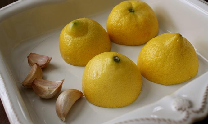 Рецепты лечения недуга с использованием чеснока