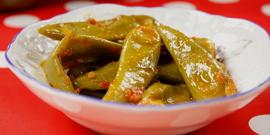 Как заготовить на зиму маринованный или соленый острый перец?