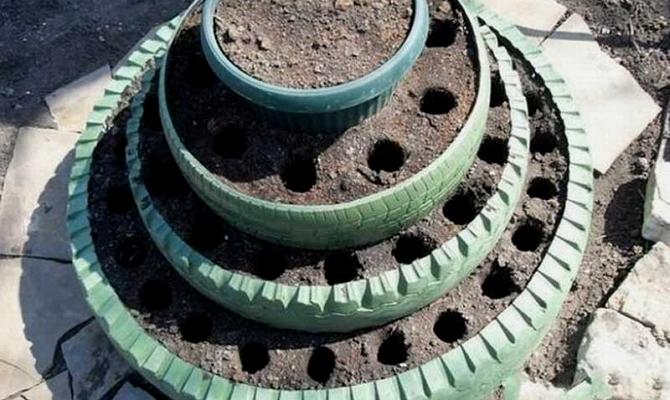 Грунт с удобрения для выращивания клубники