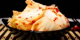 Заготовки из пекинской капусты – традиции китайской кухни